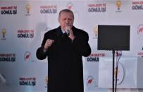 Cumhurbaşkanı Erdoğan'dan Akşener'e 'Aynı Yola Sende Düşebilirsin'