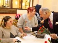 BAYRAMPAŞA BELEDİYESİ - Dünya Kadınlar Günü'nde Bayrampaşa'da Anlamlı Etkinlik