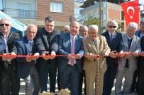 MESUT ÖZAKCAN - Efeler Belediyesi İncedal'ın Hayalini Gerçekleştirdi