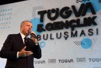 Erdoğan Açıklaması 'Mesele S-400 Değil Türkiye'nin Kendi İradesiyle Hareket Etmesidir'