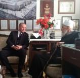 Erdoğan'dan, 105 Yaşındaki Hafız Nazırlı'ya Özel Hediye
