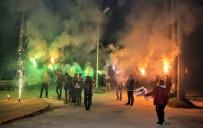 Eskişehirspor Maçı Öncesi Hatayspor'a Moral