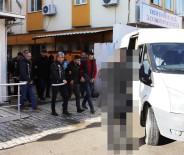 TUTUKLAMA KARARI - Hatay'da Uyuşturucu Operesyonu; 11 Torbacı Tutuklandı