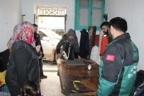 İHH'dan İdlib'e Hayır Mağazası