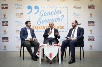 MUHAFAZAKAR - İsmet Yıldırım Açıklaması 'Bu Seçim Türkiye İçin Çok Önemli'