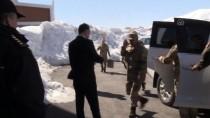 Jandarma Genel Komutanı Orgeneral Çetin, Bitlis'te