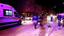 Karaman'da Trafik Kazası Açıklaması 5 Yaralı