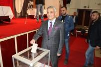 Kardemir Karabükspor, Mehmet Yüksel İle 'Devam' Dedi