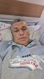 MIDE KANAMASı - Kayıp Buse'nin Babası Hastaneye Kaldırıldı