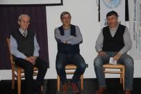 'Kent Kültürü Ve Sosyal İnovasyon' Paneli