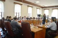Kırgız Doktorlar,  Eğitim Sertifikalarını Kastamonu'dan Aldı