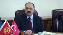 Kırgız Doktorlar Türkiye'deki Eğitimlerini Tamamladı