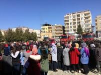 Midyat'ta 4 Bin 331 Öğrenci Ve Eğitimciye Tatbikat