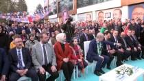 CUMHURBAŞKANLIĞI SEÇİMİ - 'Milletimiz, 24 Haziran'da Ortaya Konmuş İradeye Sahip Çıkacak'
