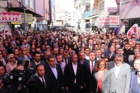 ALI TÜRKER - Nevşehir Ülkü Ocakları Binası Açılışı Yapıldı