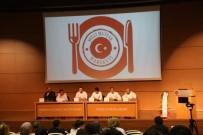 NEVÜ'de 'Nevşehir Gastronomi Festivali' Başladı
