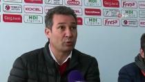 Orhan Kaynak Açıklaması 'İnşallah Bundan Sonra Futbol Sahada Oynanır'