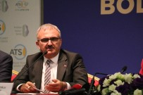 Ruhsar Pekcan - Serbest Bölgelerin Dijitalleşmesi Antalya'dan Başladı