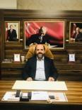 HıZLı TREN - Sözen'den HDP Eş Genel Başkanı Temelli'ye Sert Tepki