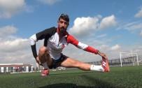 Spor Sayesinde Madde Bağımlılığından Kurtuldu