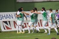 Spor Toto 1.Lig Açıklaması Giresunspor Açıklaması 3 - Boluspor Açıklaması 1