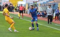 Spor Toto 1. Lig Açıklaması Kardemir Karabükspor Açıklaması 0 - AFJET Afyonspor Açıklaması 4