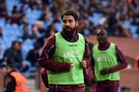 OSMANPAŞA - Spor Toto Süper Lig Açıklaması Trabzonspor Açıklaması 2 -  Akhisarspor Açıklaması 1 (Maç Sonucu)