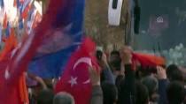 'Teröristler Değil Dağlarda Gezmek, Kafalarını Çıkaramayacaklar'