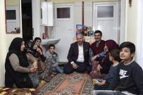 Togar Açıklaması 'Tekkeköy'ü Kimse Bölemez'