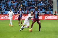 OSMANPAŞA - Trabzon'da İlk Yarıda Gol Yok