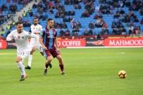 OSMANPAŞA - Trabzonspor Evinde Galip Geldi