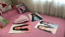 KIZ KARDEŞ - Trafik Kazasında 2 Kızlarını Kaybeden Ailenin Acısı Dinmiyor