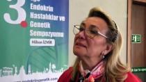ÇOCUK HASTALIKLARI - Türk Bilim İnsanları 'Genom Düzenlemeyi' Tartıştı