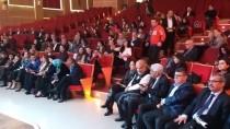 BAYRAMPAŞA BELEDİYESİ - 'Türk Dünyasında Kadın' Konferansı