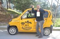TRAKYA ÜNIVERSITESI - Yöneticiliği Bıraktı, 'Süt Taksi' Projesini Hayata Geçirdi