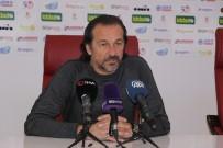 YUSUF ŞIMŞEK - Yusuf Şimsek Açıklaması 'Önemli Olan Bu Maçı Kazanmaktı'