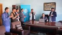 KANDAHAR - Afganistan'daki FETÖ'ye Ait Bir Okul TMV'ye Devredildi