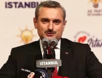 AK Parti'den flaş İstanbul açıklaması: 3 bin 870 oy farkla...