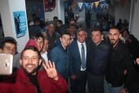 ARIF TEKE - Altıntaş'ta AK Parti Adayı Arif Teke En Yakın Rakibine Yüzde 8 Fark Attı