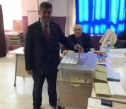Başkan Erol, Seçmenlerine Teşekkür Etti