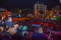 ALI ÖZKAN - Başkan Özkan'dan Karacabey Halkına Teşekkür