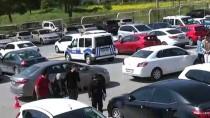 AKÇAALAN - Bodrum'da Villada Uyuşturucu İmalatı