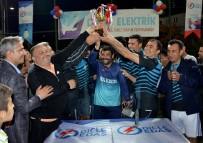 ELEME MAÇLARI - Geleneksel 'Dicle Elektrik Halı Saha Futbol Turnuvası' Başlıyor