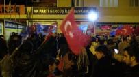 Gercüş'te İlk Defa AK Parti Belediyeyi Kazandı