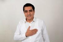 SÜLEYMAN SOYLU - Gülşehir Belediye Başkanı Fatih Çiftçi, Kimdir?