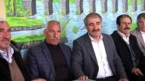 Hanililer AK Parti'nin Başarısını Kutluyor