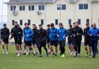 ADANASPOR - Karabükspor'da Adanaspor Maçı Hazırlıkları Tamamlandı