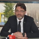 Korkuteli'nde Belediye Başkanı Ömer Niyazi İşlek Oldu