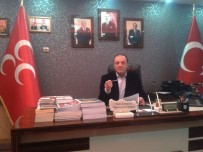 MHP İl Başkanı Karataş Açıklaması 'Cumhur İttifakı Erzurum'da Büyük Bir Başarıya İmza Atmıştır'