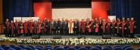 ÇANAKKALE SAVAŞı - OMÜ 44 Yılını Törenle Kutladı